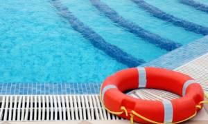 Νέα τραγωδία στη Ρόδο: 17χρονος πνίγηκε σε πισίνα