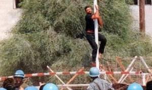 Δεν ξεχνάμε... 19 χρόνια από τη δολοφονία του Σολωμού Σολωμού