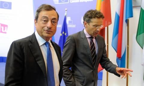 Eurogroup: Ολοκληρώθηκε το Eurogroup - «Κλείδωσε» η συμφωνία