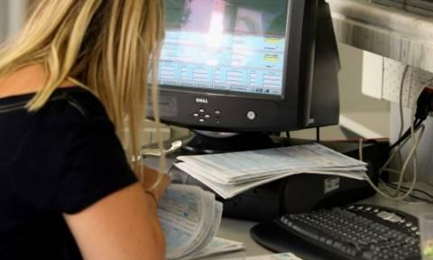 Αυξάνονται τα όρια συνταξιοδότησης για 80.000 δημοσίους υπαλλήλους