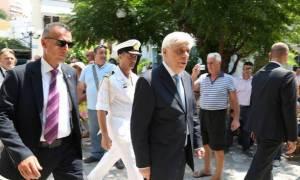 Δεκαπενταύγουστος: Παρουσία του Προέδρου της Δημοκρατίας ο εορτασμός της Μεγαλόχαρης στην Τήνο