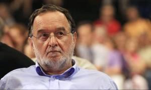 Λαφαζάνης: Ο ΣΥΡΙΖΑ έδινε όρκους πίστης και προσήλωσης στο ευρώ