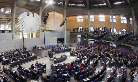 Την Τετάρτη στη γερμανική Βουλή το ελληνικό πρόγραμμα