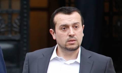 Παππάς: «Ο ΣΥΡΙΖΑ πόλος σταθερότητας στην ελληνική πολιτική σκηνή»