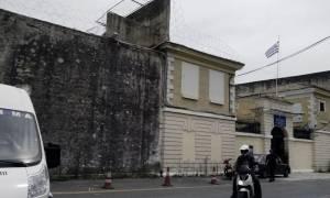 Κέρκυρα: Βαρυποινίτες ετοίμαζαν απόδραση α λα «Prison Break» - Σκύλος αποκάλυψε τα σχέδιά τους