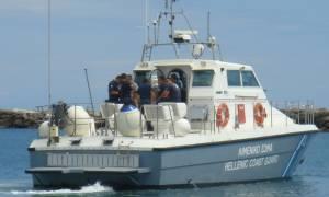 Κως: Τουλάχιστον 212 μετανάστες περισυλλέγησαν βορειοανατολικά του νησιού
