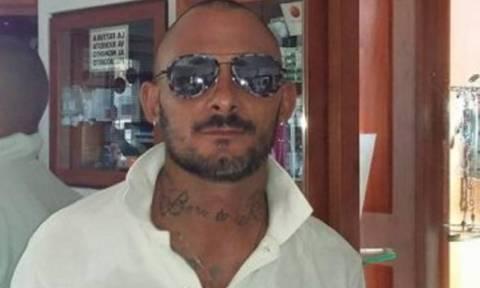Ρώμη: Λύθηκε το μυστήριο του κομμένου ποδιού με το ανατριχιαστικό τατουάζ