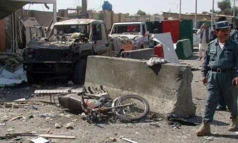 Ιράκ: Δεκάδες νεκροί σε εκρήξεις που συγκλόνισαν τη Βαγδάτη