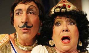 Μήδεια του Μποστ στο Θέατρο Αλίκη Βουγιουκλάκη