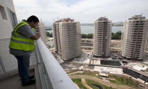 Βραζιλία: Πόρισμα κόλαφος για τις συνθήκες στα εργοτάξια του Ολυμπιακού Χωριού