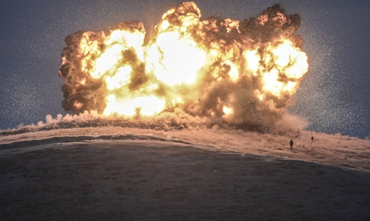 Συρία: Απαγορευμένα χημικά χρησιμοποιούν οι τζιχαντιστές εναντίον των Κούρδων