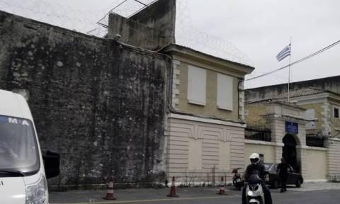 Στον εισαγγελέα οι βαρυποινίτες που ετοίμαζαν τη μεγάλη απόδραση από τις φυλακές Κέρκυρας