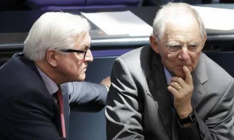 Βερολίνο: Ικανοποίηση ενόψει της ψήφισης από την Bundestag της συμφωνίας για την Ελλάδα