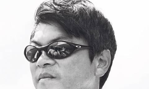 Σύμβουλος και του Τσίπρα ο Κορεάτης Γκλεν Κιμ; (photo)
