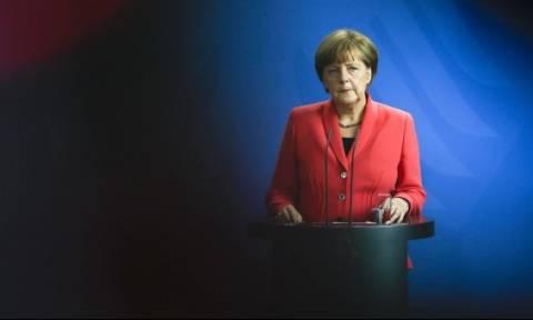 Μέρκελ: Απέκλεισε το «κούρεμα», άφησε ανοιχτό το ενδεχόμενο ελάφρυνσης του χρέους