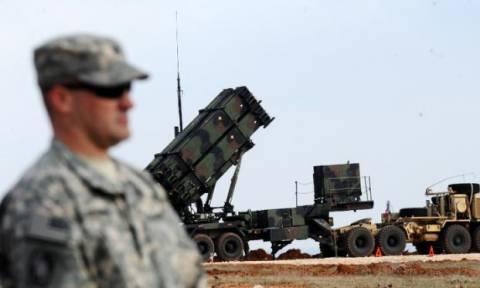 ΗΠΑ: Η Ουάσιγκτον αποσύρει τους πυραύλους Πάτριοτ από την τουρκοσυριακή μεθόριο