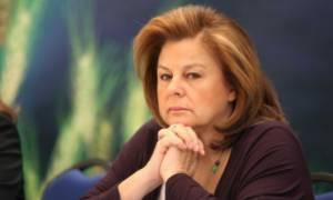 Κατσέλη: Βήμα οικοδόμησης εμπιστοσύνης στο ελληνικό τραπεζικό σύστημα η απόφαση του Eurogroup