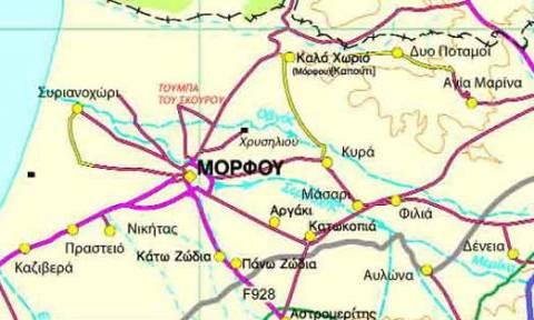 Κύπρος: Ψήφισμα για επιστροφή στις πατρογονικές τους εστίες στη Μόρφου