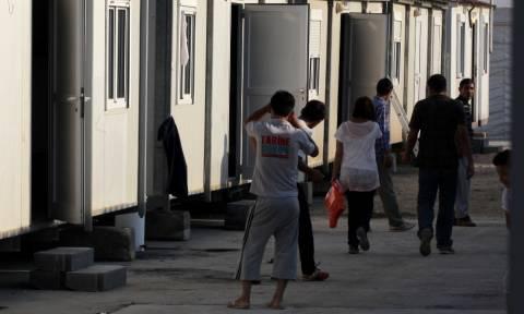 ΚΕΕΛΠΝΟ: Μπορούμε να καλύψουμε τις ανάγκες του Κέντρου Φιλοξενίας στο Βοτανικό