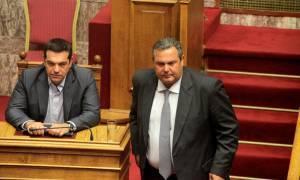 Οι προθέσεις του Αλέξη Τσίπρα για ψήφο εμπιστοσύνης και πρόωρες εκλογές