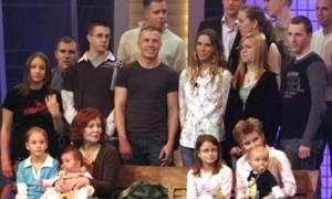 Γερμανία: Καλά στην υγεία τους τα τετράδυμα που γεννήθηκαν από 65χρονη μητέρα