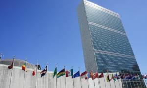 Συρία: Το Συμβούλιο Ασφαλείας του ΟΗΕ ενέκρινε ομόφωνα ένα νέο ειρηνευτικό σχέδιο