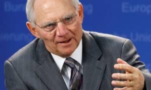 Σόιμπλε: Το δημοψήφισμα είχε αντίθετο αποτέλεσμα από αυτό που κάνει σήμερα η ελληνική κυβέρνηση