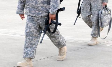 Δύο γυναίκες κατάφεραν να περάσουν το πρόγραμμα καταδρομέων του αμερικανικού στρατού