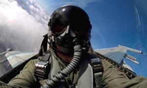 Από την Πρέβεζα ο πρώτος καλύτερος πιλότος του ΝΑΤΟ!