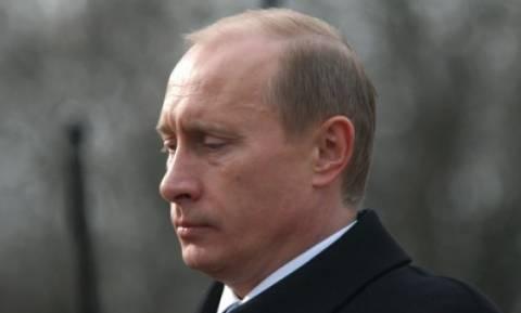 Πούτιν: Χρηματοδοτεί την ανέγερση των κατεστραμμένων ορθόδοξων χριστιανικών ναών στη Συρία