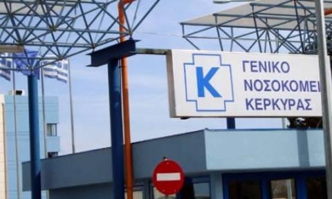 ΠΟΕΔΗΝ: Καταγγελία για πληρωμή εργολάβου καθαριότητας με 24.600 ευρώ στο Νοσοκομείο Κέρκυρας