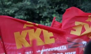 ΚΚΕ: Στόχος της κυβέρνησης η υλοποίηση των εφαρμοστικών με το λαό στη «γωνία»
