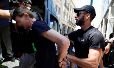 Έγκλημα στην Ύδρα: Αρνούνται τη συμμετοχή τους στη ληστεία οι Γεωργιανοί