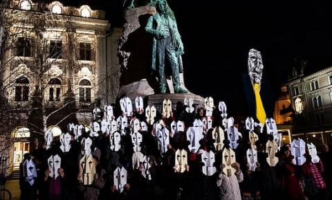 Δεύτερο φεστιβάλ κινηματογράφου κατά της διαφθοράς