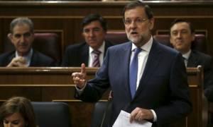 Συμφωνία: Και το ισπανικό κοινοβούλιο ενέκρινε το τρίτο πρόγραμμα στήριξης της Ελλάδας