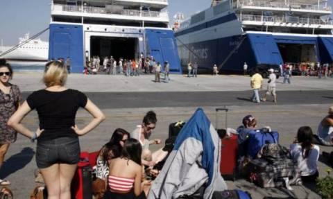 Γεμάτα καράβια και ξενοδοχεία σε ποσοστό 100% στην Μαγνησία και τις Σποράδες τον Δεκαπενταύγουστο