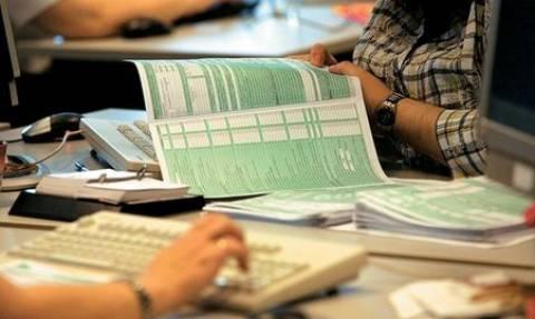Φορολογικές δηλώσεις: Δεν θα υπάρξει παράταση -  Ισχύουν τα πρόστιμα για τις εκπρόθεσμες