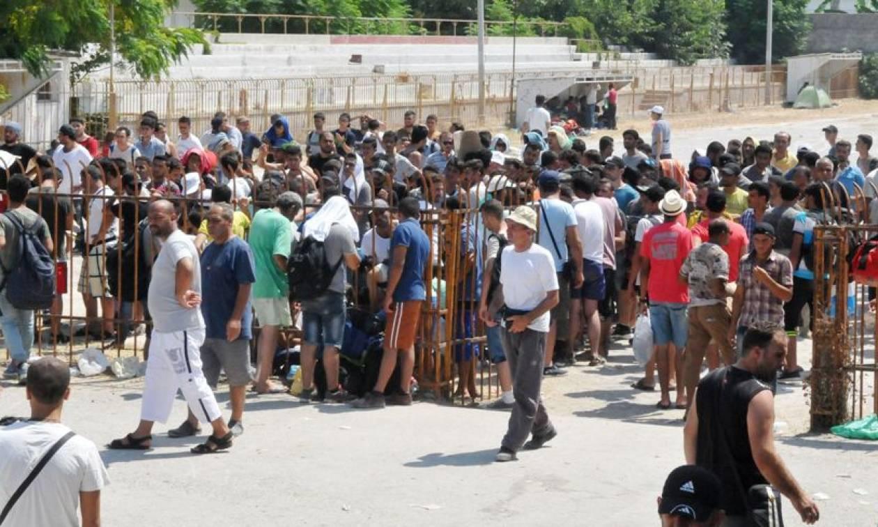 Χιλιάδες πρόσφυγες και μετανάστες στα Δωδεκάνησα - Εκρηκτικές οι διαστάσεις του προβλήματος