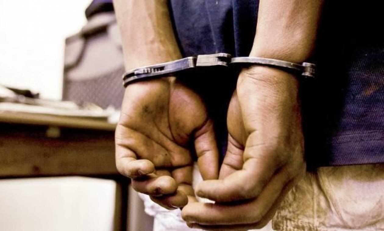 Λακωνία: Σύλληψη δύο νεαρών για ληστεία σε βάρος ηλικιωμένου ζευγαριού