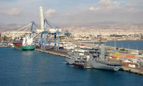 Τριάντα πέντε μνηστήρες...για το λιμάνι της Λεμεσού