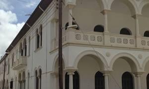Μητροπολίτης Πάφου: Νέο Βυζαντινό Μουσείο και νέα Λεόντειος Βιβλιοθήκη