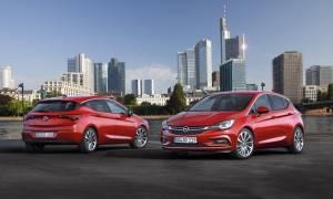 Opel: Παγκόσμια Πρεμιέρα για το Νέο Astra στην IAA του 2015