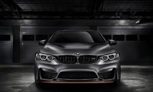 BMW Group: Concept M4 GTS (photos)