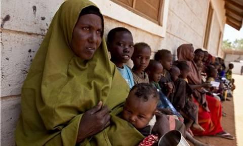 Υεμένη: Η χώρα είναι αντιμέτωπη με το φάσμα του λιμού