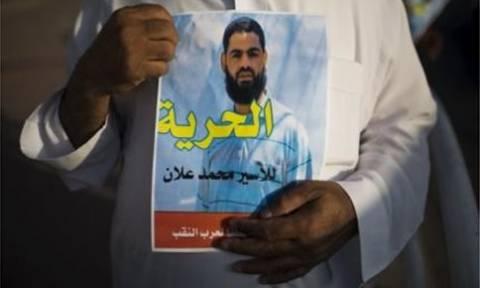 Το Τελ Αβίβ ακύρωσε την απόφαση διοικητικής κράτησης του Παλαιστίνιου δικηγόρου Αλάν
