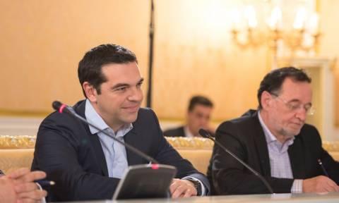 Πρόωρες εκλογές: Κάλπες μέσα στον Σεπτέμβρη για να φύγει ο αντιμνημονιακός... ΣΥΡΙΖΑ