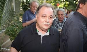 Λεουτσάκος: Ο Σόιμπλε έδωσε συγχαρητήρια στην κυβέρνηση, όχι στην Αριστερή Πλατφόρμα