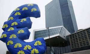 Η Ελλάδα αποπλήρωσε 3,4 δισ. ευρώ στην Ευρωπαϊκή Κεντρική Τράπεζα