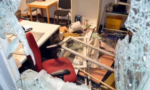 Γερμανία: Συγκρούσεις μεταξύ της αστυνομίας και μεταναστών - 13 τραυματίες