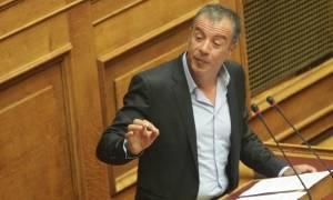 Πρόωρες εκλογές: Θεοδωράκης - Ο Τσίπρας παίζει με τα νεύρα όλων